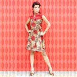 FANCY LEGGINGS KURTI DESIGIN RANCHI