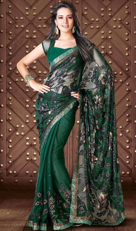 FANCY SAREE IN RANCHI