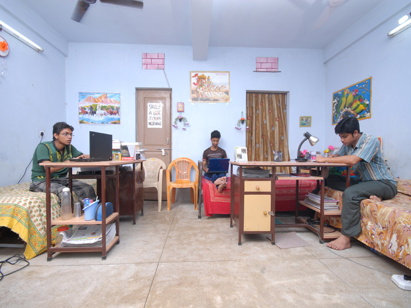 BOYS HOSTEL IN JHARKHAND