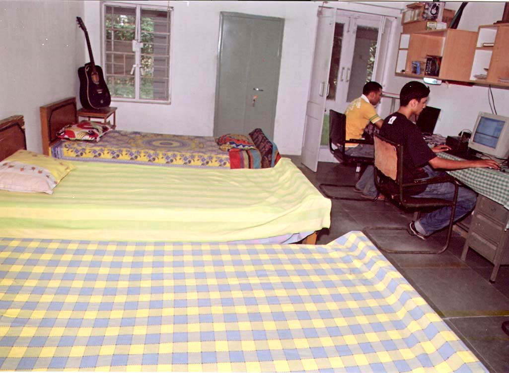 WORKING BOYS HOSTEL IN JHARKHAND