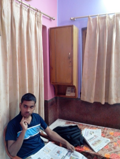 WORKING BOYS HOSTEL IN RANCHI
