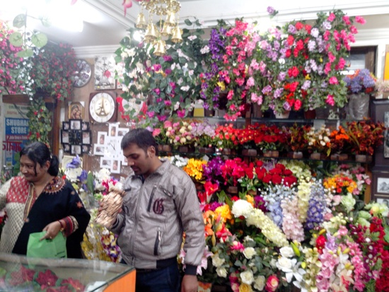 ARTIFICIAL FLOWER SHOP IN RANCHI