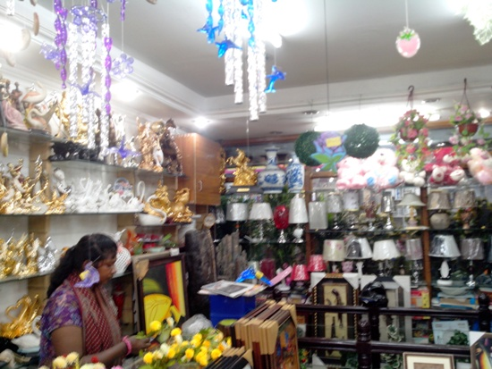 WALL SCENERIES SHOP IN RANCHI