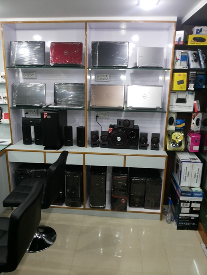 BEST LAPTOP SHOP MAIN ROAD RANCHI