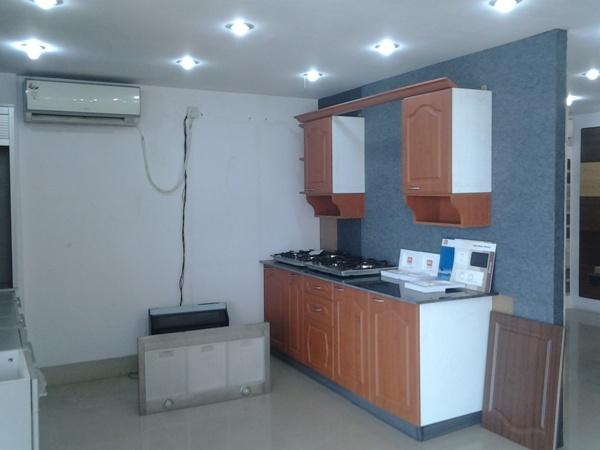 Modular kitchen fitting in jamshedpur