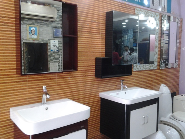 bathroom fitting in jamshedpur
