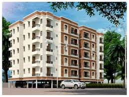 RESIDENTIAL FLAT IN RANCHI