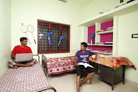 Lodging & Fooding boys hostel in patna
