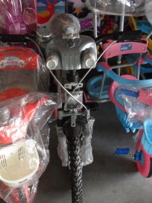 electronic cycle for kids