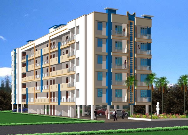 PROPERTY SOLUTION POVIDER IN RANCHI