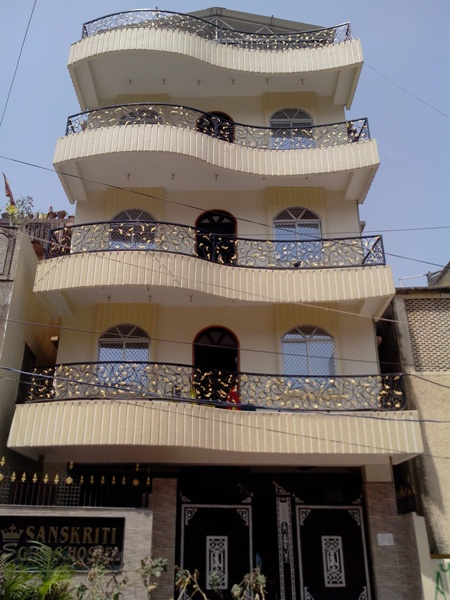 FAMOUS GIRLS HOSTEL IN RANCHI