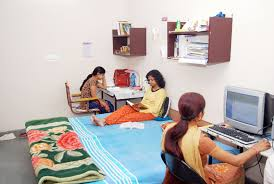 TOP TEN GIRLS HOSTEL IN RANCHI