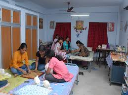 BEST 10 GIRLS HOSTEL IN RANCHI