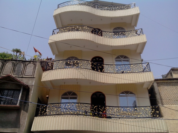 EXCLUSIVE GIRLS HOSTEL IN RANCHI