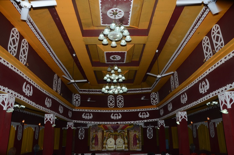 MARRIAGE HALL IN SHASHTRI NAGAR PATNA