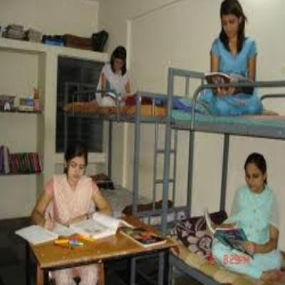 GIRLS HOSTEL IN BAZAR SAMITI PATNA