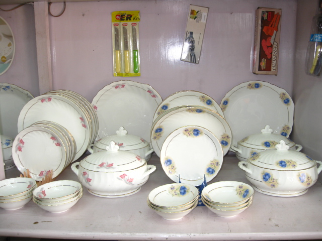 POTTERY & CHINA IN RANCHI
