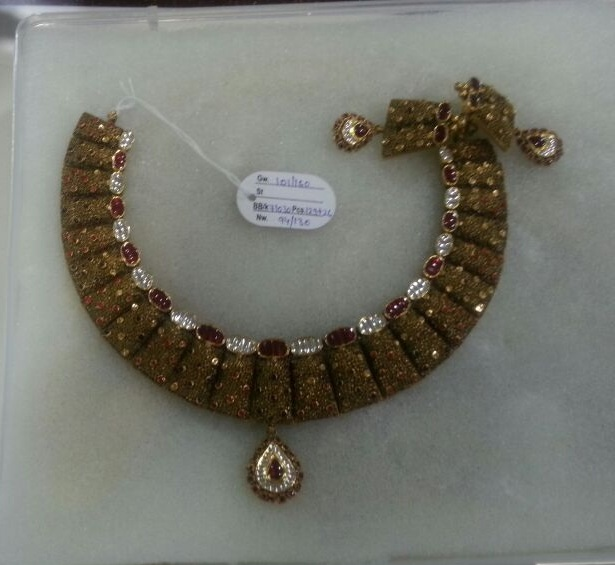 FAMOUS JEWELLRY SHOP IN PATNA