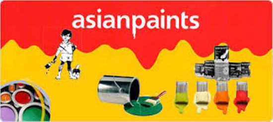 AUTHORISED DEALER OF ASIAN PAINTS IN ANISABAD PATNA