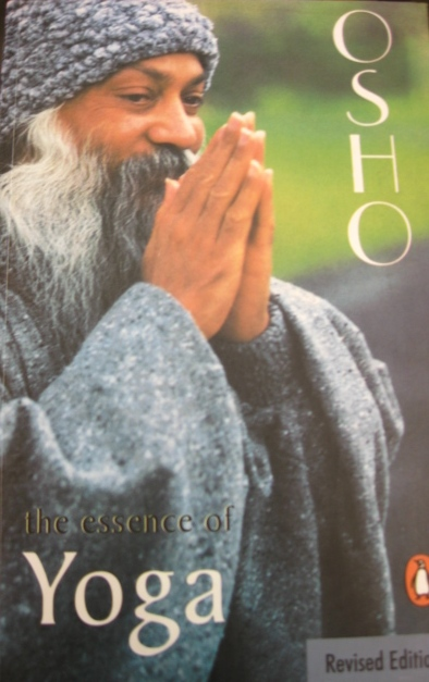 YOGA BOOK OSHO