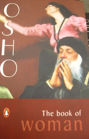THE BOOK OF WOMAN OSHO