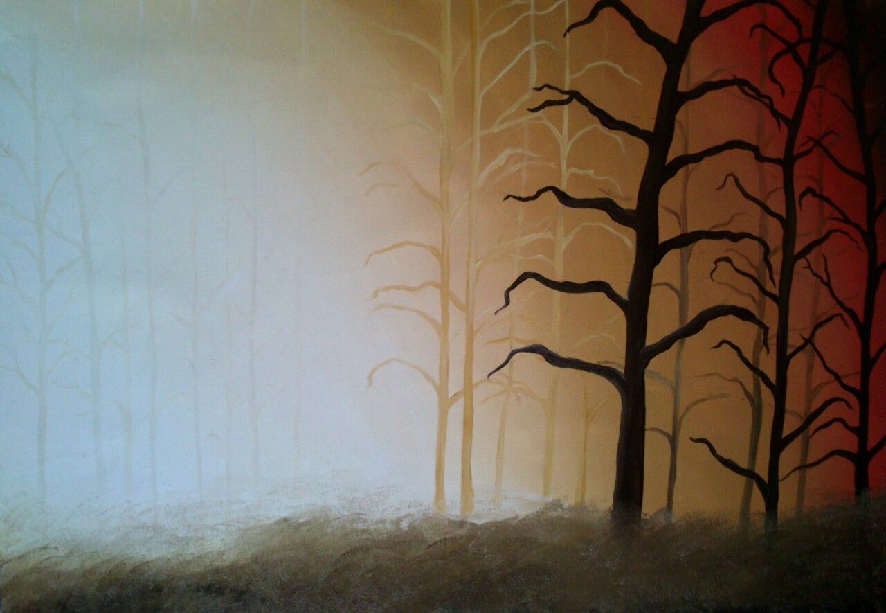 WALL PAINTING CLASSES IN RANCHI