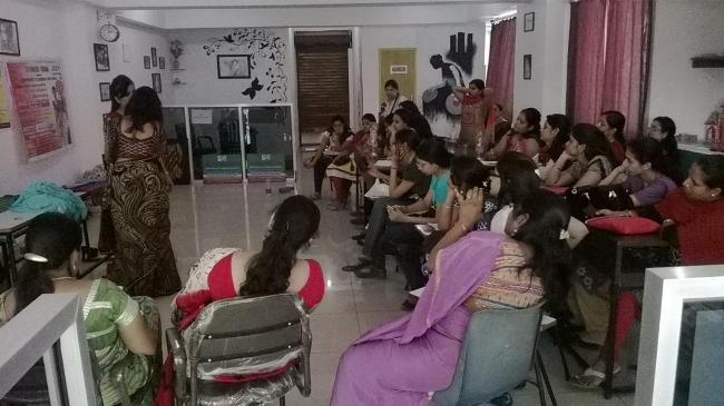 DRAWING CLASSES IN RANCHI