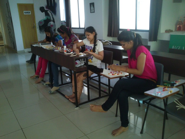 PAINTING CLASSES IN RANCHI