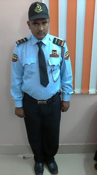 SECURITY GUARD PROVIDER IN PATNA