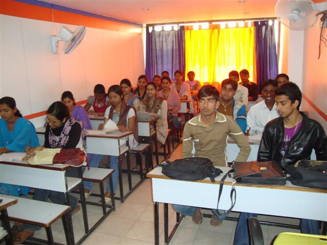 PROGRAMMING COURSES IN RANCHI
