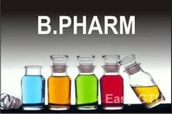 B PHARMA ADMISSION CONSULTANT IN PATNA
