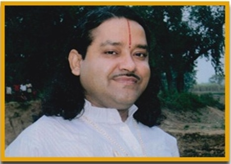 MRITYUNJAY MISHRA - BEST ASTROLOGER IN PATNA