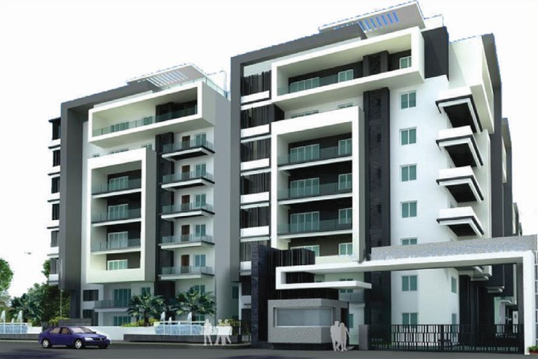 NEW APARTMENT ON PATNA BYPASS