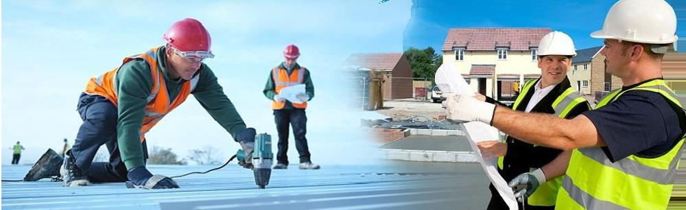 BUILDER FOR CONSTRUCTION IN RANCHI