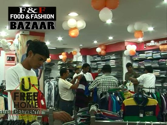 MEN WEAR ITEMS IN PATNA