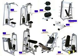 IMPORTED GYMNASIUM EQUIPMENT DEALERS IN PATNA