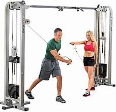 FITNESS EQUIPMENT DEALERS-PRO BODYLINE IN PATNA