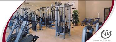 GYMNASIUM EQUIPMENTS REPAIR & SERVICES IN PATNA