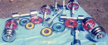 HEALTH CLUB EQUIPMENT BARBELL DEALER IN PATNA