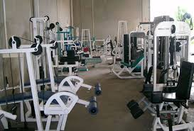 HEALTH CLUB EQUIPMENT WEIGHT LIFTIN IN PATNA