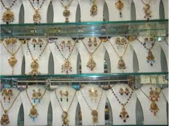 FASHION JEWELLERY SHOP IN ANISABAD,PATNA