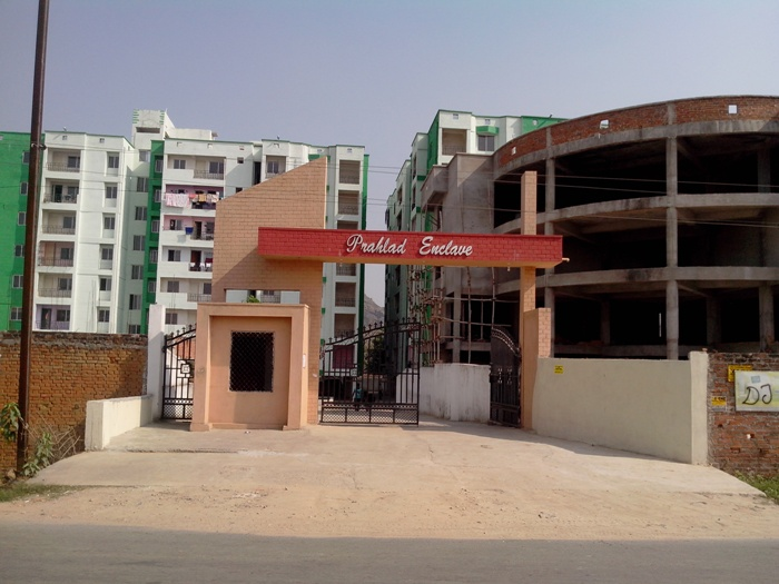 BEST BUILDER IN RANCHI