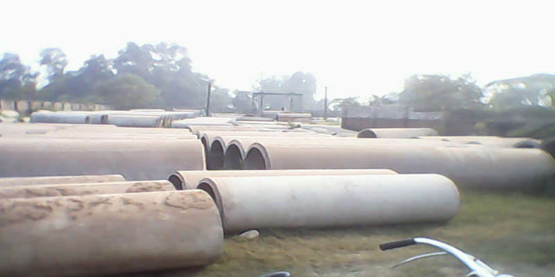 HUME PIPE IN PATNA