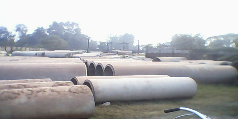HUME PIPE MANUFACTURES IN PATNA