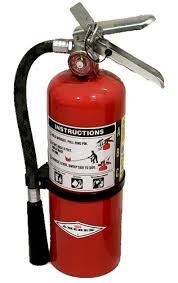 fire extinguisher in ranchi