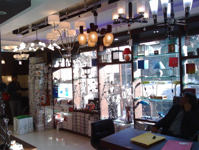 LED LIGHTS SHOP IN RANCHI