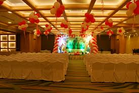 BANQUET HALL IN RAMGARH