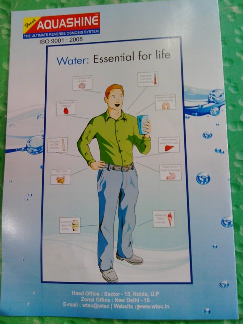 WATER PURIFIER SALES & SERVICE IN JHARKHAND
