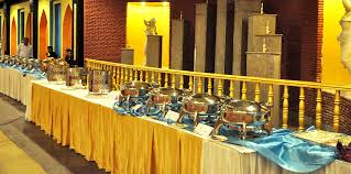 OUTDOOR CATERER IN RANCHI