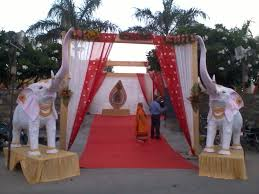 FAMOUS BANQUET HALL IN JHARKHAND
